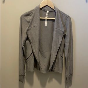 Lululemon Precision Jacket Sz 8